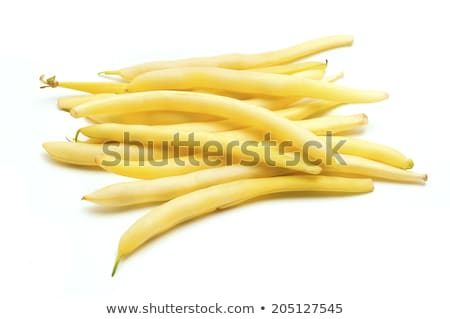 Yellow beans background Stock photo © kawing921