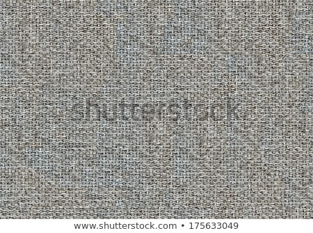Red fabric - seamless tileable texture stock photo © mobi68