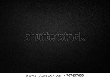 Note paper on a black background Stock photo © ThomasAmby