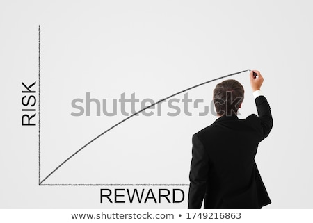 Risk Reward Graph Stock photo © ivelin