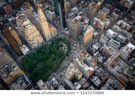 Madison Square Stock photo © Stocksnapper