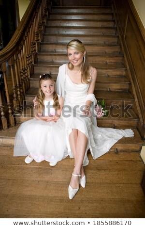 Glamour benen 12 collectie charmant vrouw Stockfoto © fotorobs