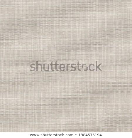 grey abstract linen background Stock photo © MiroNovak