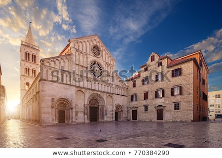 Church of St Anastasia Stock photo © backyardproductions
