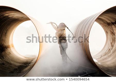 Blast Stock photo © claudiodivizia