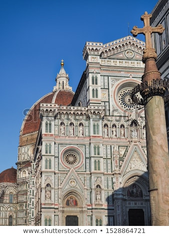 FLORENCE · Italie · Europe · ciel · ville - photo stock © aladin66