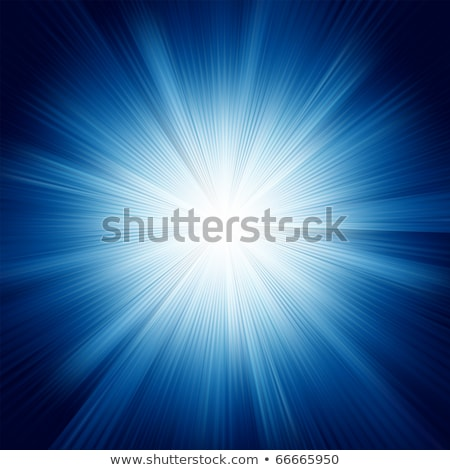 Blue abstract background. EPS 8 Stock photo © beholdereye