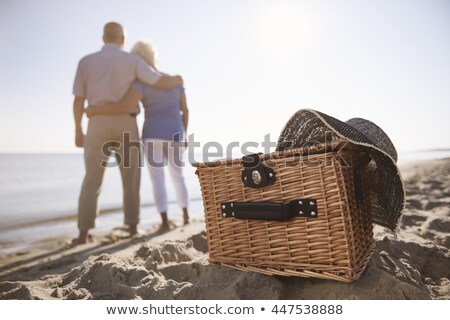Ready to retire stock photo © Ansonstock