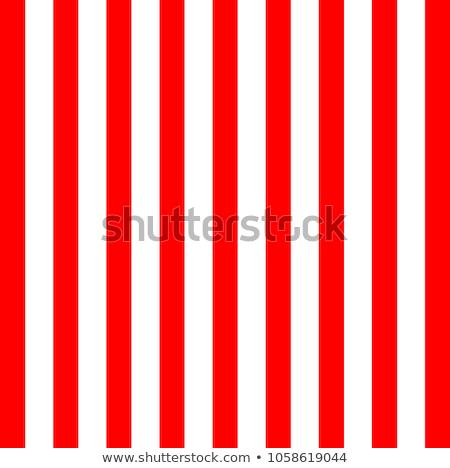 Foto d'archivio: Rosso · bianco · strisce · tshirt · baby · moda