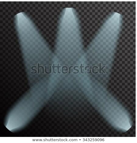 teatro · etapa · teatro · vermelho · público · filme - foto stock © fosin