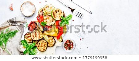 Vegetarian dish stock photo © Digifoodstock