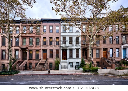 NYC apartment Stock photo © leeser