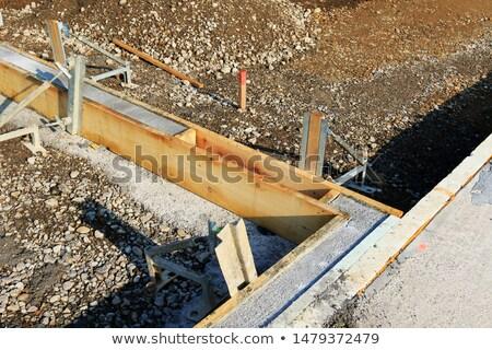 木材 建設 建物 壁 ホーム フレーム ストックフォト © LianeM