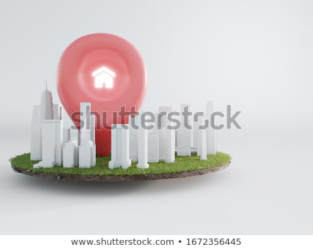 Best Location Stock photo © Lightsource