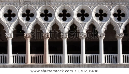 front view of san marco stock photo © givaga