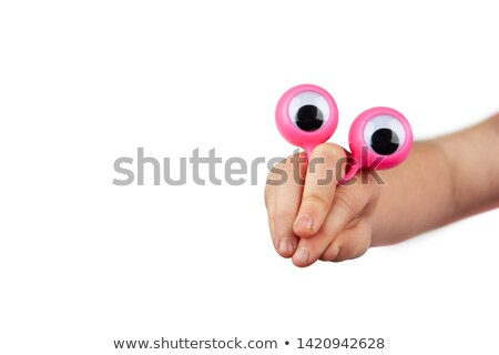 Portrait of an inquisitive child Stock photo © photography33