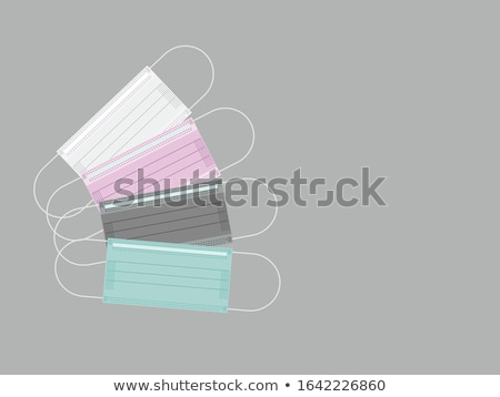 Colorfull concept medicine icon background vector Stock photo © krabata
