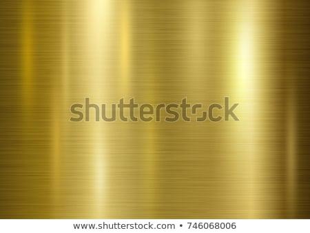Golden surface Stock photo © Ustofre9