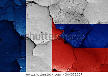 France sanctions against Russia Stock photo © orensila