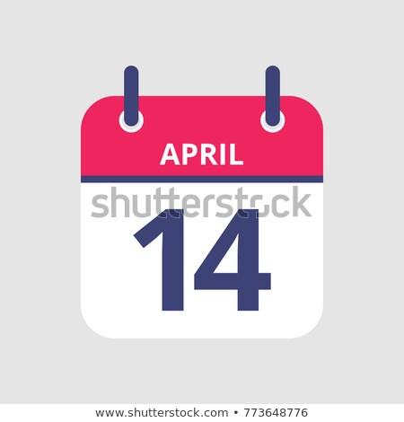 Stockfoto: Kalender · business · vergadering · ontwerp · achtergrond