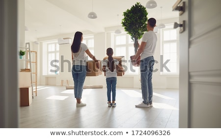 Property And House For Sale Concept Stock photo © AptTone