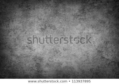 Abstrato escuro cinza textura do grunge preto parede Foto stock © evgeny89