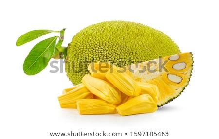 Jackfruit flesh Stock photo © bdspn