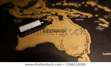 Australian Wine Stock photo © make
