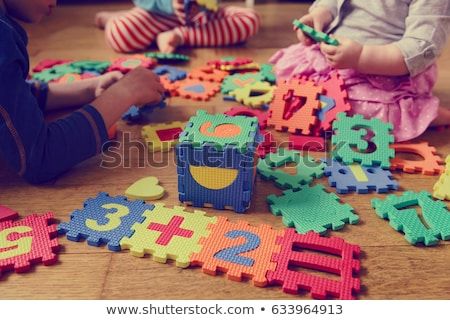 day care concept stock photo © ivelin