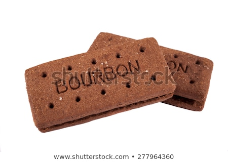 bourbon biscuit stock photo © chrisdorney