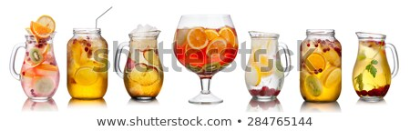 Bulk party drinks Stock photo © maxsol7