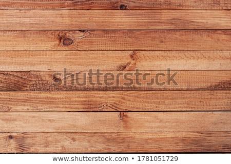 alten · Holz · verwitterten · Planken · Textur · Wand - stock foto © stevanovicigor