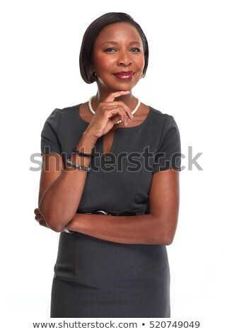 Profesional mujeres Trabajo médico camarera Foto stock © robuart