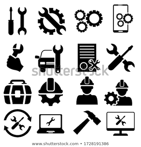Engineer tools. Stock photo © karammiri