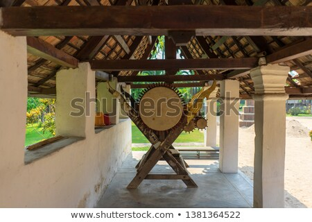 one of the finest interior design stock photo © stockyimages