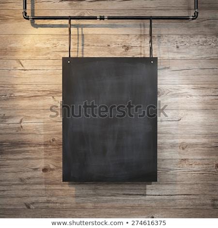 才能 · 開発 · 黒板 · 小 · 作業 - ストックフォト © tashatuvango