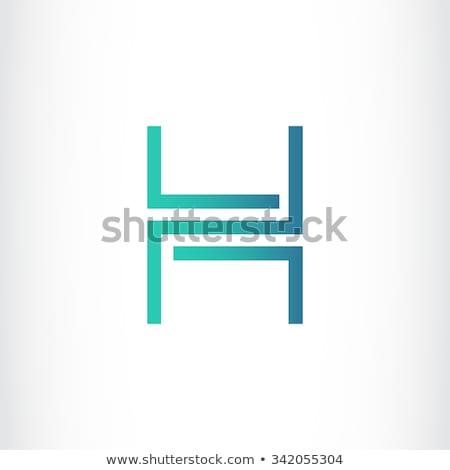 手紙 ロゴタイプ シンボル にログイン ビジネス ストックフォト © blaskorizov