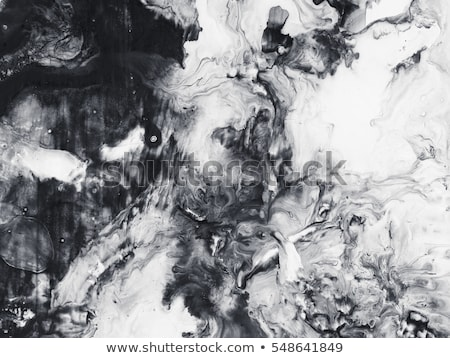 abstract paint structure Stock photo © prill