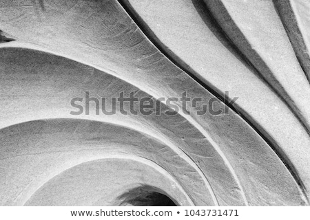 abstract sandstone structure Stock photo © prill