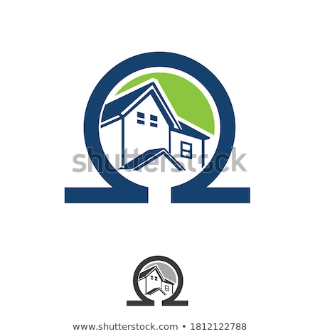 Grecki omega obraz symbol przycisk język Zdjęcia stock © cteconsulting