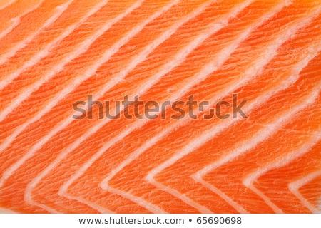 カキ · シーフード · テクスチャ · パターン · 魚 · 海 - ストックフォト © leonardi