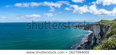 Photo stock: Carrick  A Rede And Larrybane