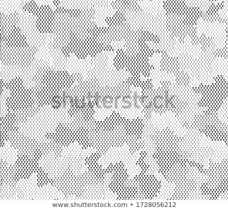 Wektora streszczenie kamuflaż wzór lata lasu Zdjęcia stock © freesoulproduction