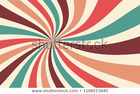 spiral palette stock photo © silense