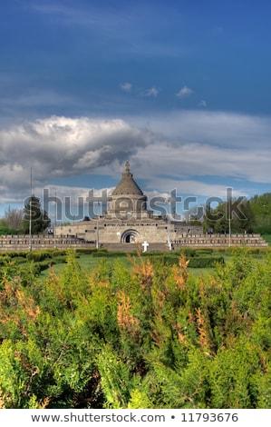 霊廟 細部 ルーマニア アーキテクチャ 博物館 ストックフォト © igabriela