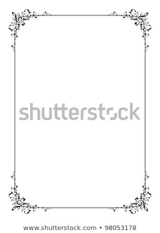 música · bandeira · banners · decorado · musical · símbolos - foto stock © oblachko