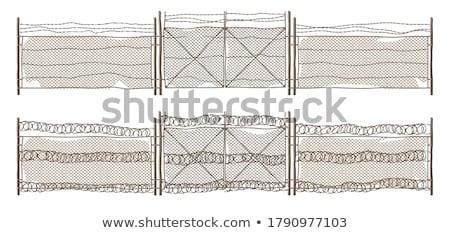 Sieci inny bezszwowy Zdjęcia stock © tracer