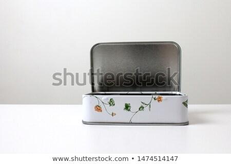 emballage · industrielle · carton · déplacement - photo stock © shawnhempel