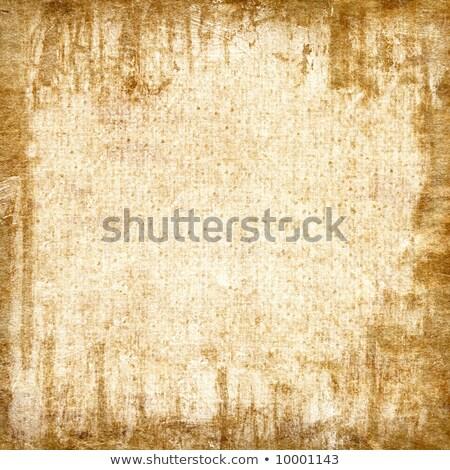 cotton yarn place mat Stock photo © Digifoodstock