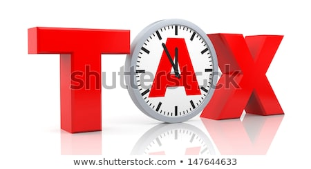 Payments - Text on Watch. 3D Render. Stock photo © tashatuvango
